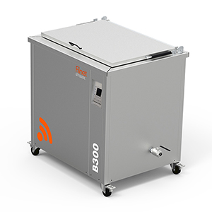 b300 ultrasonic imagen destacada