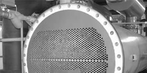 Трубчатое теплообменное оборудование