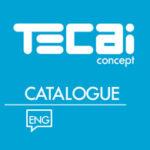 TECAI CATALOGUE ENGLISH